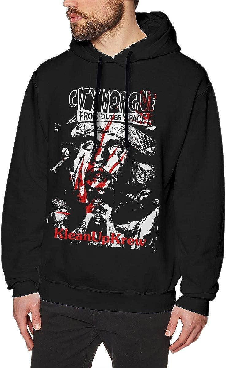 City Morgue Unisex Hoodie
