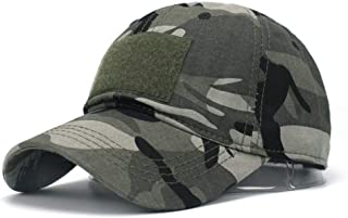 JINRMP Army Military Camouflage Tatical Cap Airsoft Paintball Outdoor Hunting Baseball Caps Men Multicam Soldier Combat Sun Hat
