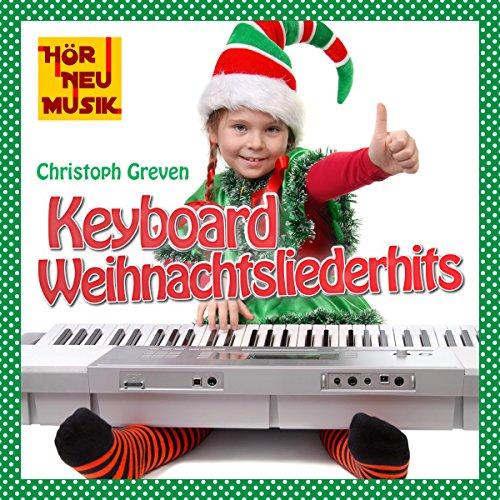 Lieber guter Nikolaus - Keyboard