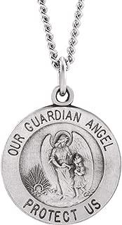 Mejor Medalla Del Angel De La Guarda de 2020 - Mejor valorados y revisados
