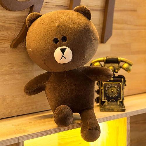 ventas en línea de venta FUYUHAN FUYUHAN FUYUHAN muñeco de Peluche, muñeco, muñeco de Conejo  muñeco de Oso de Peluche, Oso Lindo, Regaño de niña @ Basic_Bear_90CM  60% de descuento