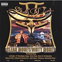 Clean Money/Dirty Money