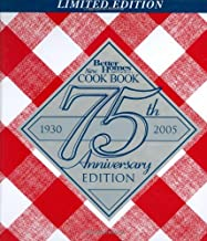 Better Homes and Gardens New Cook Book, 75th Anniversary Edition