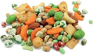 Oregon Farm Fresh Snacks Wasabi Pea Mix and Crackers - Locally Sourced and Freshly Made Wasabi Snacks Inclu...