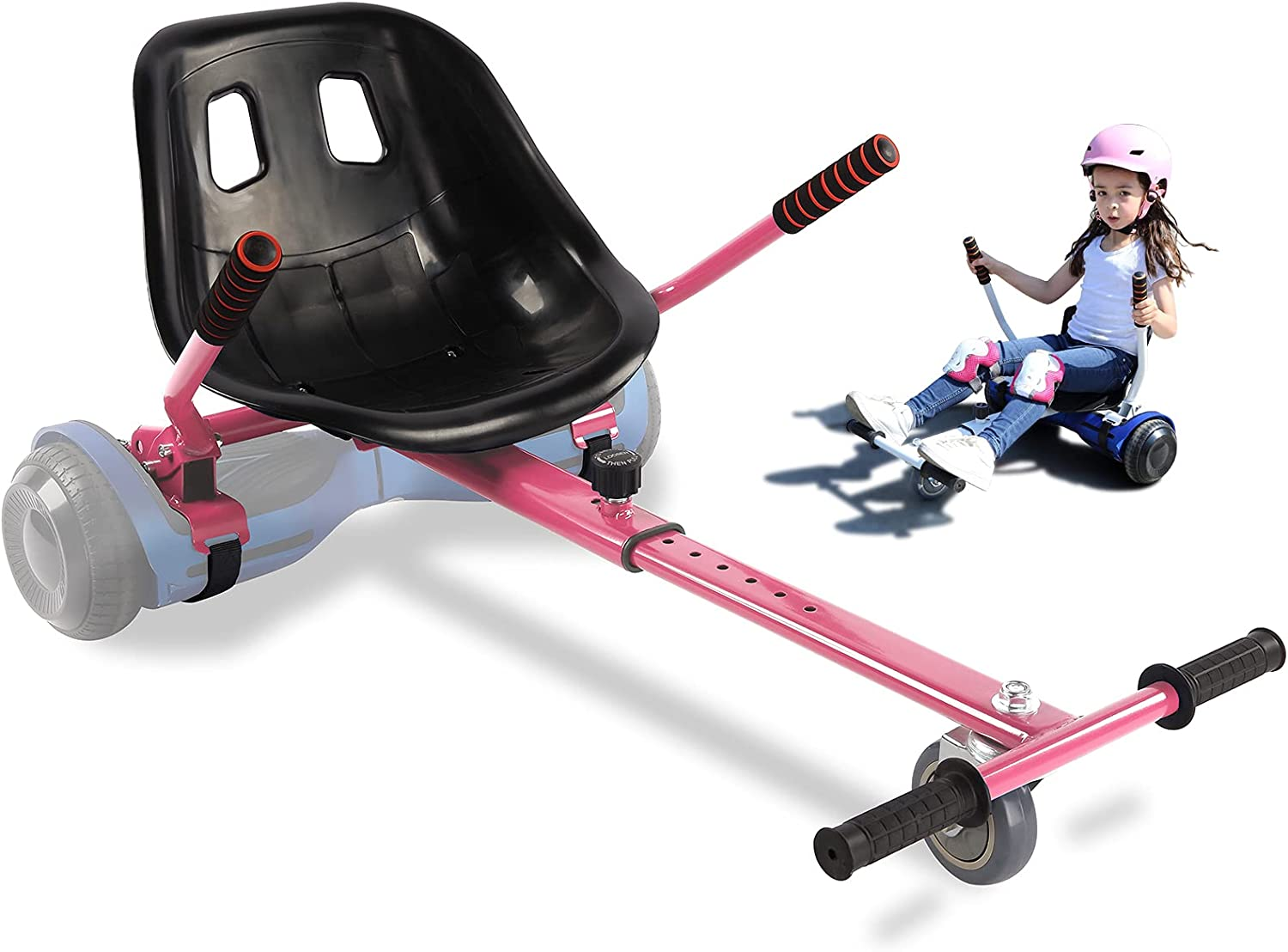 Max 67% OFF Sales KKA Hoverboard Accessories Seat Fits Attachment Self