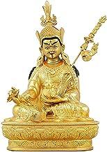 PPCP Lotus Buddha Tusi Buddha Family Office Decoration Buddha Sculpture Spirit Gift Small Home Decoration Buddhism Supplie...