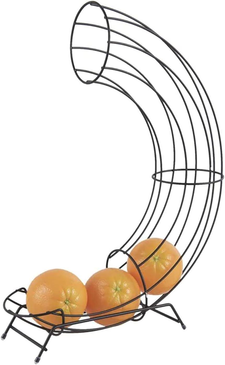 PIVTXRQS Apple Holder Fruit Las Vegas Mall Round R Sale Special Price Living Basket