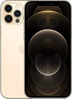 Apple iPhone12 Pro 256GB 6 GB RAM, Gold