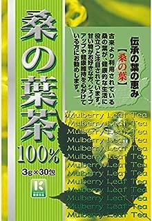 桑の葉茶100% 30包
