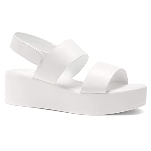 d8be735b2c7cc All White Wedges: Amazon.com