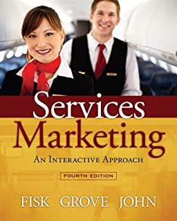 Best services marketing interactive approach Reviews