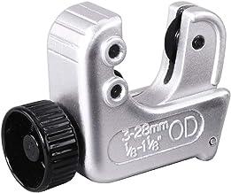 Robinair Mini Tubing Cutter for 1/8 Inch to 1-1/8 Inch O.D. Tubing