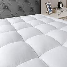 Best firm pillow top mattress pad Reviews