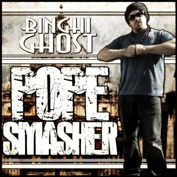 Pope Smasher - Single