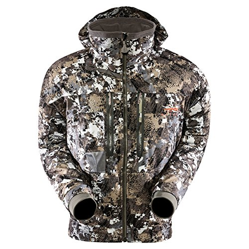 SITKA Gear Incinerator Jacket Optifade Elevated II Large