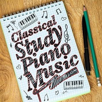 Classical Study Piano Music