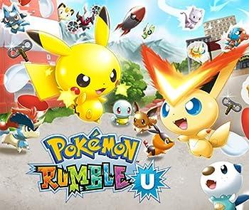 Pokémon Rumble U - Wii U [Digital Code]