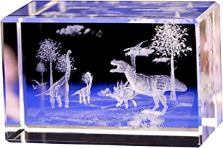 3d laser image in glass