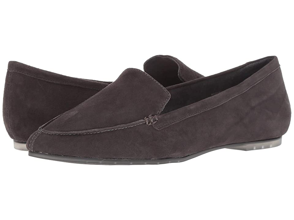 Me Too Audra (Dark Grey Suede) Women
