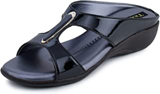 TRASE 43-118 Soft Comfort Wedges for Women