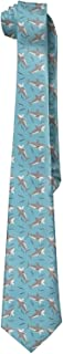 Estrange Men's Cute Shark Novelty Necktie Tie Choker