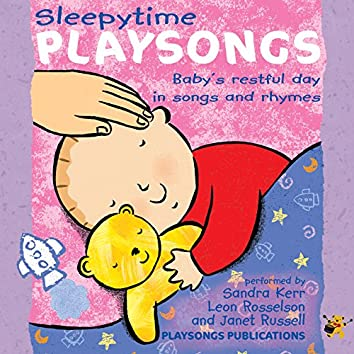 Sleepytime Playsongs