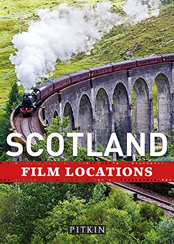 The Scotland Film Locations (Pitkin Guides) (English Edition)