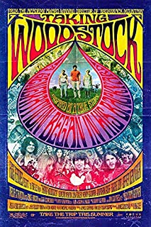 Taking Woodstock-Authentic Original-27x40-rolled-Movie-poster