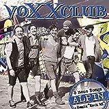Songtexte von voXXclub - Alpin