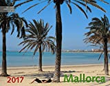Mallorca 2017 Großformat-Kalender 58 x 45,5 cm
