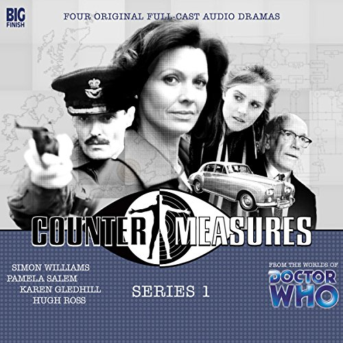 Counter-Measures Series 1  By  cover art