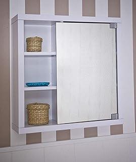 TOP KIT | Mueble Baño Espejo Gala 8910-60 x 61 x 18 |