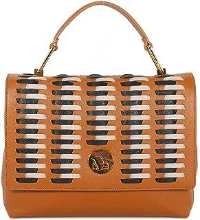 Coccinelle Liya IDF180101M48 Damen-Tasche aus Leder