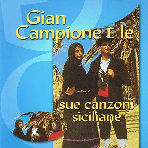 Gian Campione