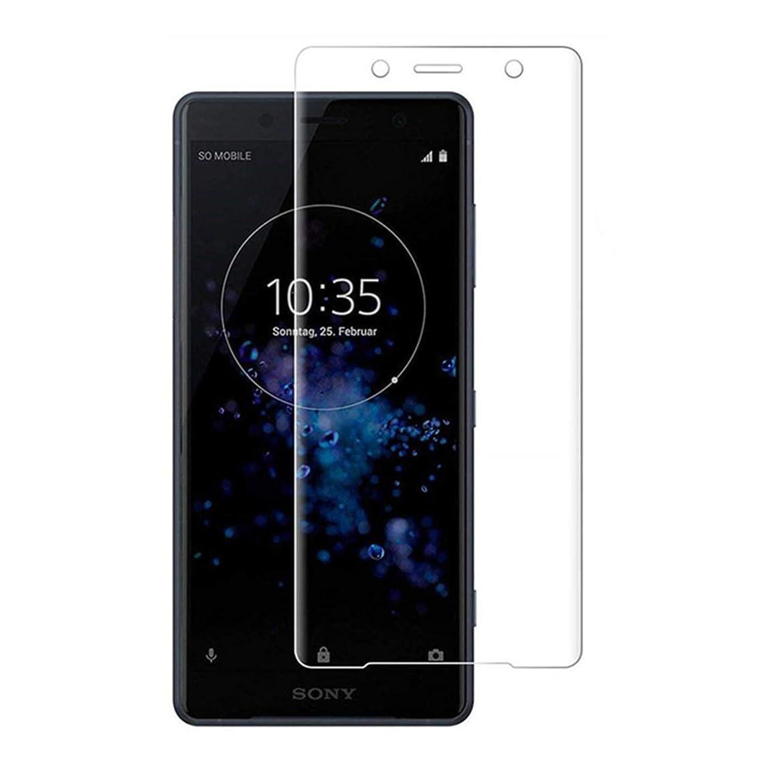 レギュラーオセアニア計算可能Sony Xperia XZ2 Compact ガラスフィルム Sony エクスペリア XZ2 Compact SO-05K 強化ガラスフィルム【硬度9H/3D Touch/硬度9H/飛散防止/高透過率/指紋防止/気泡なし/自動吸着】