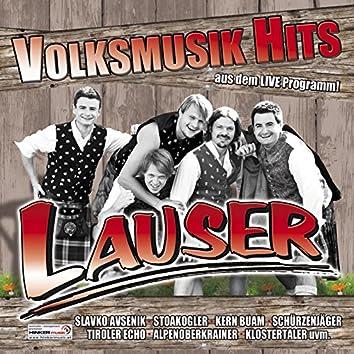 Volksmusik Hits