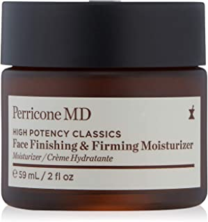 Perricone MD Face Finishing Moisturizer for Unisex - 2 oz., 385.55 g