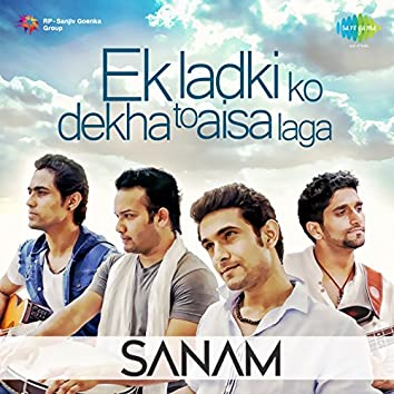 Ek Ladki Ko Dekha To Asia Laga - Single