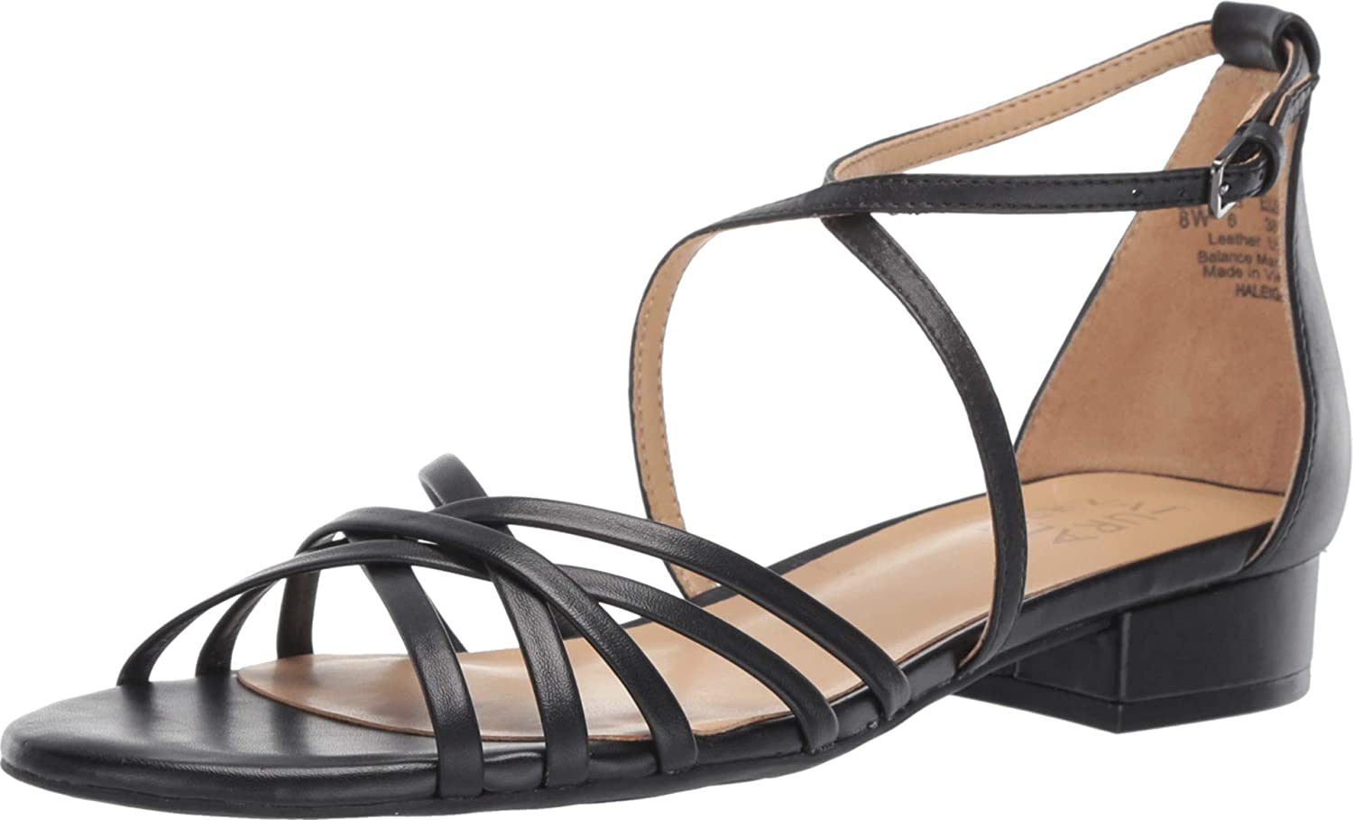 In stock Naturalizer Women's Max 51% OFF Haleigh