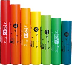 BOOMWHACKERS Boomwhackers Tubes Treble Extension Set,Set of 7