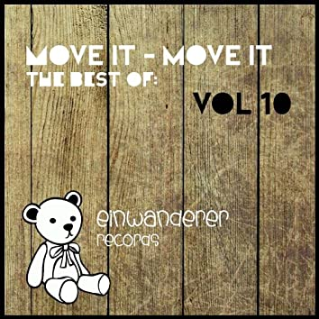 Move It - Move It : The Best Of