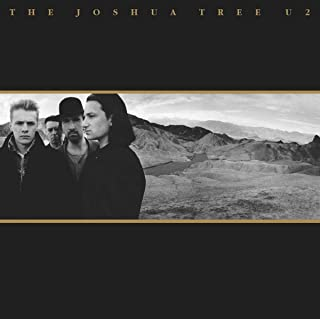 The Joshua Tree (30th Anniversary) [Vinilo]
