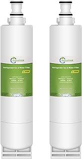 Best kitchenaid kscs25fkss02 water filter Reviews