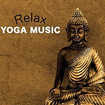 Relax with Yoga Music