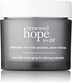 philosophy renewed hope in a jar ingredients
