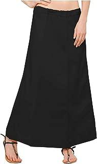Best petticoat for saree Reviews
