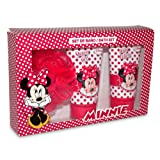 Minnie Mouse- Disney Minnie Set Gel Leche 150+Espo (Jugavi MN700112)
