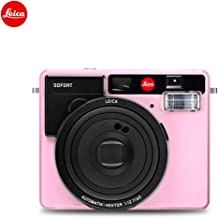 Leica Sofort Instant Camera (Base, Pink)