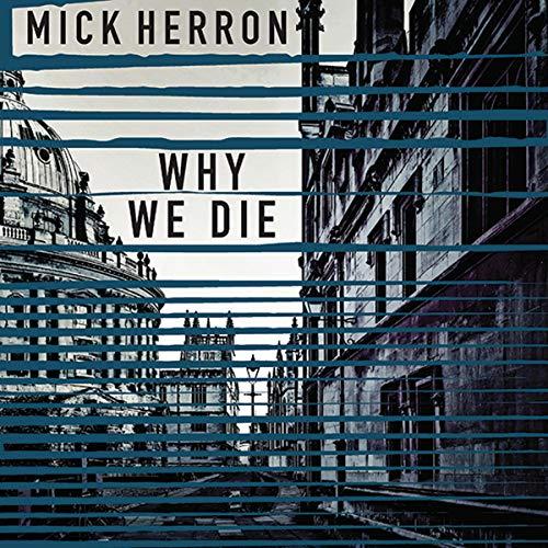 Why We Die cover art