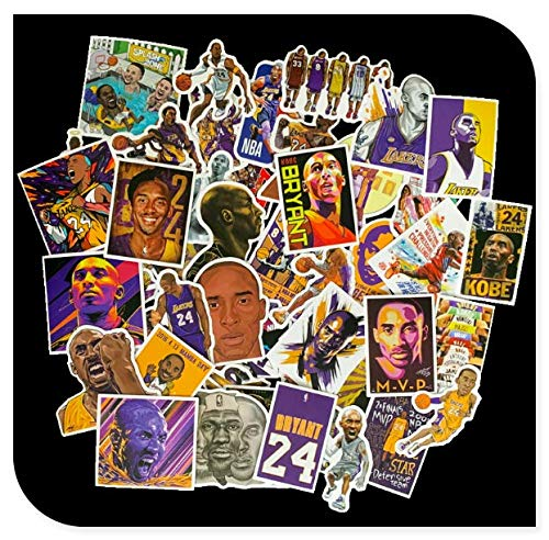 Commemorative Tribute To Cherish The Memory Of The Star Suitcase Stickers Guitar Mobile Computer Stickers 50 Pieces